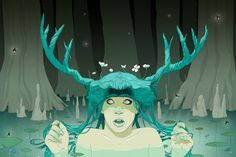 Druid A...Hippy Shi... - Jason Levesque a.k.a. Stuntkid
