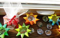 Cute little gifts for Advent calendar, stocking, Easter basket, Velentine's Day, or party favors.
