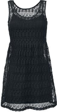 Vans Kort klänning »Fingers Crossed« | Köp i Sweden Rock Shop | Mer Streetwear Korta klänningar finns online ✓ Oslagbara priser!