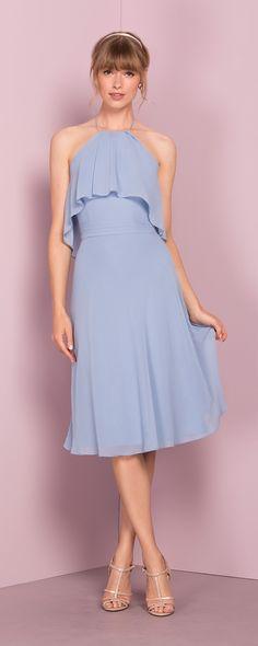 Beautiful Bridesmaid Dresses Ideas from Kelsey Rose