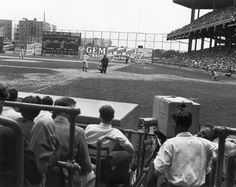 75 years ago today, the first Major League Baseball game was televised