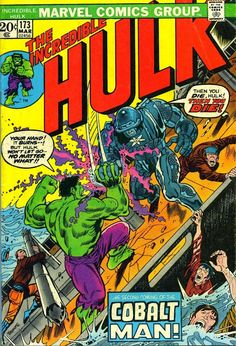 Some Of My Favourite Herb Trimpe Covers