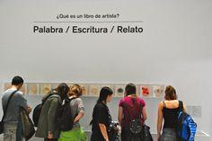 alumnos del GS de ilustración visitan las exposiciones del archivo Lafuente en Santander Artist's Book, Filing Cabinets, Computer File, Writing, Exhibitions, Words, Artists
