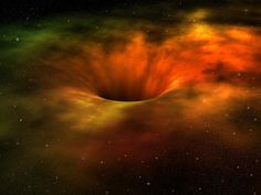 Wormhole might exist in Milky Way, allowing for space travel as seen in 'Interstellar': study