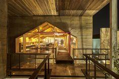 """Galería de Hotel B""""O / Muro Rojo Arquitectura - 4"""