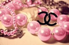 Pink Chanel |