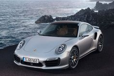 A 2014 Porsche 911 Turbo S. Photo courtesy of Porsche Cars North America