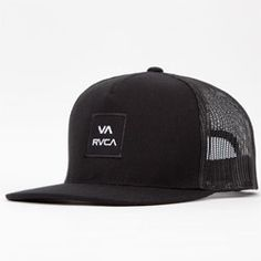 2ccc237eecea6 Luc s Hat. We need an alternate square logo layup of some sort Mens Trucker  Hat