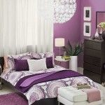 Creative bedroom wall decoration ideas – trendy colors and designs