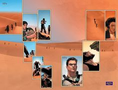 Preview: Grayson #5, Page 4 of 4 - Comic Book Resources