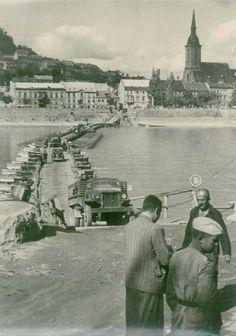 Bratislava, Teaching History, Old City, Old Photos, Nostalgia, Black And White, Retro, Photography, Travel Inspiration