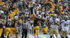 2017 NFL Draft: Brian Hill, RB, Wyoming