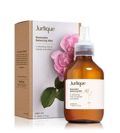 A $70 value! A light, hydrating mist with Rose Essential Oil and powerful botanicals to help improve skin tone, moisture levels and skin balance. Marshmallow and Aloe help to hydrate skin's surface. Skin feels hydrated, refreshed and dewy. Jurlique, Rose Essential Oil, Face Mist, Rose Water, Skin Tone, Makeup Products, Marshmallow, Aloe, Mists