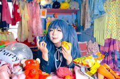Tokyo Ghoul Cosplay, Haruka Nanase, Boruto, Manga, Anime, Album, Sleeve, Manga Anime, Manga Comics