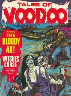 Tales of Voodoo