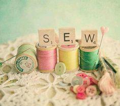 Sew <3