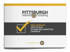 How to Run an Inbound Marketing Campaign Digital Marketing Strategy, Inbound Marketing, Pittsburgh, Cross Your Fingers, Planning And Organizing, Internet, Campaign, Teaching, Running