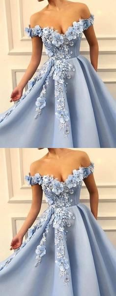 Blue off shoulder tulle lace long prom dress Prom Dresses Long, Prom Dresses Blue, Prom Dresses Lace, Prom Dress Prom Dresses 2019 Beautiful Prom Dresses, Prom Dresses Blue, Elegant Dresses, Pretty Dresses, Sexy Dresses, Bridesmaid Dresses, Long Dresses, Summer Dresses, Casual Dresses