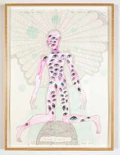 Del Kathryn Barton to choose the wine the monster of must see electro orchid brief fruit, 2014
