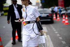 Paris Fall 2015 Couture, Day 4 - Paris Fall 2015 Couture, Day 4-Wmag
