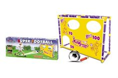 King Sport Tekli Futbol Kalesi (FN-F0612078)