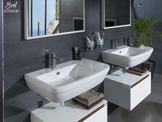 #BestBathrooms. Deleitarse con la #sofisticación y ligereza que otorga NKConcept  #baños #interiorismo #diseñodebaños #equipamientodebaños #decor