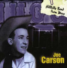 Joe Carson - Hillbilly Band