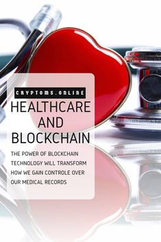 The future of medical recordkeeping might change the way we look at medical recordkeeping thanks to the power of blockchain technology CLICK VISIT TO LEARN MORE