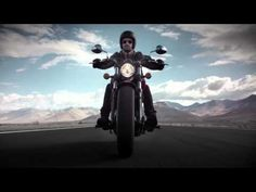 Indian Scout Sixty: identical to the original, but price and power change - MotorLands.eu