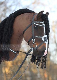 Hobby Horse, Aiko, Horse Stuff, Horses, Sewing, Animals, Most Beautiful Horses, Dressmaking, Animales