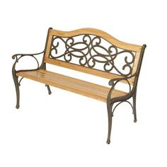 Park Bench? I need to find one cheaper than this though for my classroom ($99.00)
