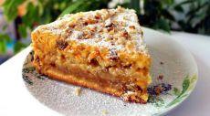 Диетический морковный торт / Путь моды