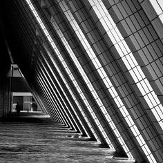 #architecture #building #architexture #city #buildings #urban #design #art #abstract #lines #instagood #beautiful #composition #geometry #perspective #pattern #hkig #discoverhongkong #urbanromantix #shadows #light #monochrome by rcginachen
