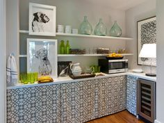 HGTV Dream Home 2013: Pantry Pictures from HGTV