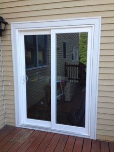 Exterior Patio Door Trim exterior patio door trim garage dooradd hardware you boring on decor