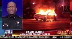 Black Sheriff Comes Forward to Obliterate Obama for Causing Riots in Ferguson [VIDEO]