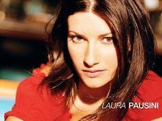 LAURA PAUSINI - Strani Amori ♥