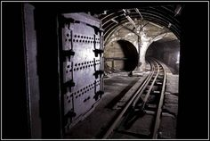 Mail Rail: Londons long-lost underground postal railroad - Boing Boing