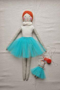 ESZTERDA - lovely dolls