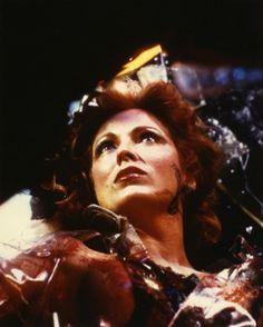 Blade Runner - Zhora, played by Joanna Cassidy