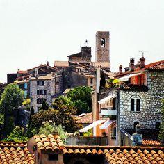 Saint-Paul-de-Vence (Provence-Alpes-Cote d'Azur, France) p. 132
