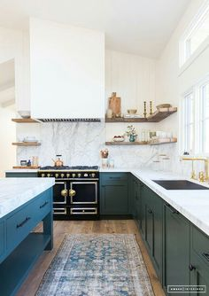 Stunning kitchen remodel
