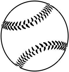 baseball clip art vector clip art online royalty free public rh pinterest com baseball bat vector art baseball vector art clipart