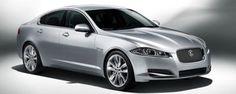 Jaguar XF 3.0 V6 S/C 4×4