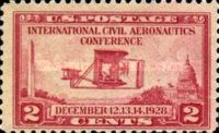 [Aeronautics Conference Issue, type GK]