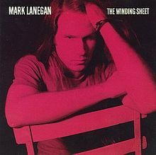 "TIL before Nirvana covered ""Where Did You Sleep Last Night"" Kurt Cobain provided backing vocals and Krist Novoselic provided bass for Mark Lanegan's rendition of the song on the album The Winding Trees. Mark Lanegan, Kurt Cobain, Soundtrack, Of My Life, Lust, The Voice, Album, Songs, Cover"