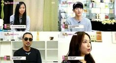 SBS Roommate | On the Sept.14 broadcast, Song Gayeon,Chanyeol,Shin Sung Woo and Hong Soo Hyun were able to say their farewell to the show.I am going to miss them.♥
