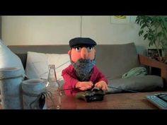 amazing muppets proposal