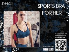 ISHA Creations is a community marketplace that empowers people to connect, both online and offline top selling products, brand new fashion & quality brand products. Creation Homes, Shop Usa, Women's Sports Bras, Online Marketplace, New Fashion, Goal, Brand New, Lady, Fitness