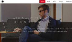 Class - Agency Bootstrap template. Bootstrap Themes. $2.00
